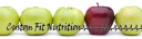 Custom Fit Nutrition, LLC logo