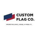 Custom Flag Company, Inc. logo