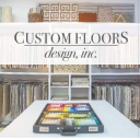 Custom Floors Design, Inc. logo