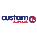 Custom Fuel logo