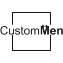 Custom Men, LLC logo