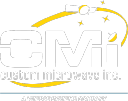 Custom Microwave, Inc. logo