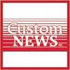 CustomNEWS logo