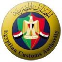 مصلحة الجمارك المصرية logo icon