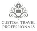 Custom Travel Professionals, LLC logo