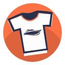 customyachtshirts.com logo