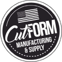 Cut Form LLC logo
