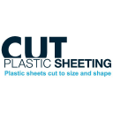 Cut Plastic Sheeting logo icon
