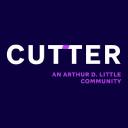 Cutter Consortium logo icon