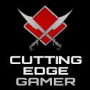 CuttingEdgeGamer LLC logo