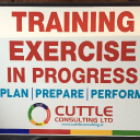 Cuttle Consulting Ltd logo
