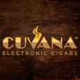CUVANA Electronic Cigar Logo