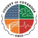 Cuyahoga County Blog logo icon