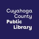 Cuyahoga County Public Library Logo