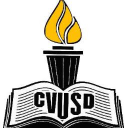Castro Valley Unified School District logo