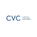 Cvc Capital Partners logo icon
