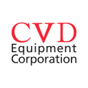 Cvd Equipment logo icon