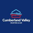 Cumberland Valley Heating logo
