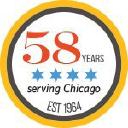 Chicago Volunteer Legal Services logo icon