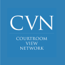 Courtroom View Network logo icon