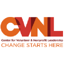 Center For Volunteer & Nonprofit Leadership logo icon