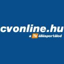 Cvonline logo icon