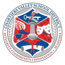 Chartiers Valley School District logo