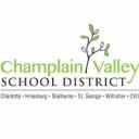 CHAMPLAIN VALLEY UNION HIGH SCHOOL DISTRICT 15 VT logo