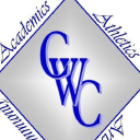 Cwc School District logo icon