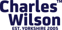 Read Charles Wilson Reviews