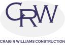 Craig Williams Construction-logo