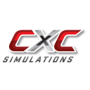 Cxc Simulations logo icon