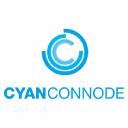 Cyan Connode logo icon