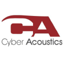 Cyber Acoustics logo icon