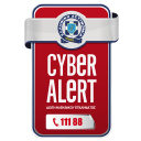 Cyberalert logo