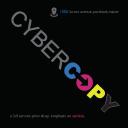 CyberCopy logo