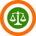 Cyber Crime Complaints logo icon