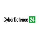 Cyberdefence24 logo icon