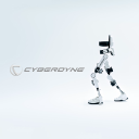 Cyberdyne logo icon