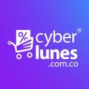Cyberlunes logo icon