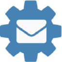 Cyber Mailing logo icon