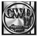 Cybernetic Web Design logo