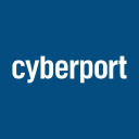 Cyberport logo icon