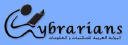 Cybrarians : Arabic Portal for Librarianship and Information logo
