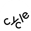 Cycle logo icon