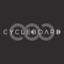 Cycle Board logo icon