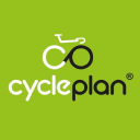 Cycle Plan logo icon