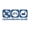 Cyclescheme logo icon