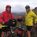 Cycletourer Website logo icon