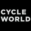 Cycle World magazine logo